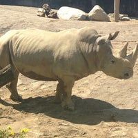 Photo taken at Erie Zoo by Stephanie C. on 8/29/2013