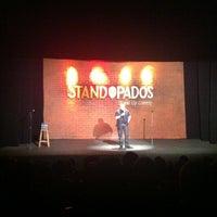 Foto tirada no(a) Teatro Wilberto Cantón por Manolo T. em 1/26/2013