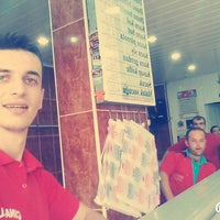 Photo taken at Çınaraltı Kasabı (AYTAN) by Furkan A. on 6/29/2015