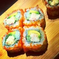 4/19/2013에 Marta A.님이 Enso Sushi에서 찍은 사진