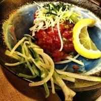 Foto tomada en Sake Dining Himawari por Marta A. el 12/9/2012