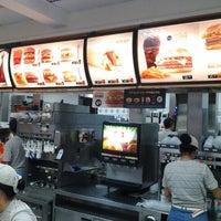 Photo taken at McDonald's by Comandante A. on 11/11/2012
