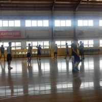 Photo taken at Fcl Sports Center by Aris M. on 11/16/2014