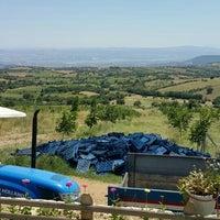 Photo taken at Köprübaşı by Aysel Y. on 7/18/2015
