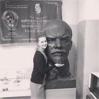 Photo taken at Уральский завод транспортного машиностроения by Svetlana K. on 11/19/2014