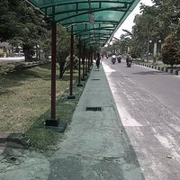 Photo taken at Universitas Islam Riau (UIR) by Melki P. on 9/23/2013