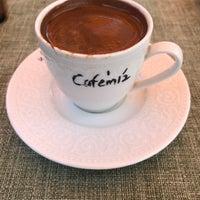 4/1/2018 tarihinde Hakan Y.ziyaretçi tarafından Cafe'Miz'de çekilen fotoğraf