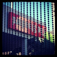 Photo taken at The Standard, Hollywood by Emily T. on 10/26/2012