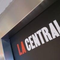 Foto tomada en La Central de Callao por Emmanuel J. el 4/13/2013