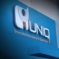 Foto tomada en Universidad Internacional de Querétaro UNIQ por Universidad Internacional de Querétaro UNIQ el 2/26/2014