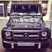 Photo taken at Mercedes-Benz Nederland B.V. by Djurre d. on 6/5/2014