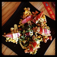 Photo taken at Zen Japanese Food Fast by Joshua J. on 2/16/2013