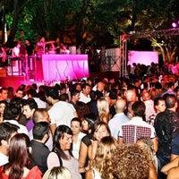 Photo taken at Vista Club by Discoteche a Roma on 2/27/2014