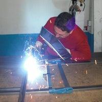 Foto tirada no(a) Able Construccion y montaje de efímeros SL por Able Construccion y montaje de efímeros SL em 3/12/2014