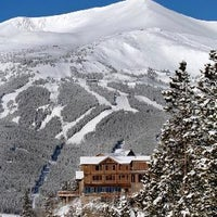 Photo taken at The Lodge at Breckenridge by The Lodge at Breckenridge on 1/27/2015