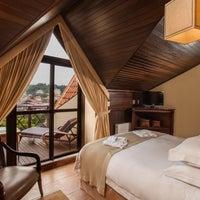 Photo taken at Wish Serrano Resort & Convention Gramado by Thomas H. on 5/20/2014