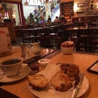 Photo taken at Café Rouge by Johann v. on 12/9/2016