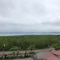 6/6/2018にMurakawa Y.が烏島展望所で撮った写真
