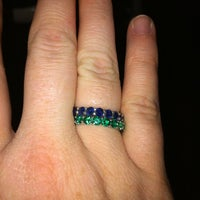 Photo taken at Kay Jewelers by Ashley K. on 2/6/2013