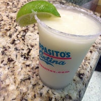 Photo taken at Pappasito's Cantina by Aaron O. on 1/25/2013
