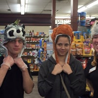 Photo taken at Casey's General Store by Kelsey G. on 11/2/2015