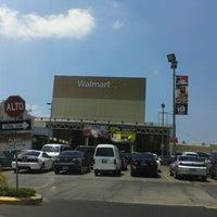 Photo taken at Walmart by Erik J. on 4/23/2013