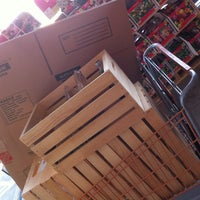 Photo taken at The Home Depot by Michael David M. on 1/19/2013