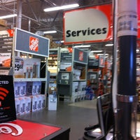 Photo taken at The Home Depot by Michael David M. on 12/24/2012