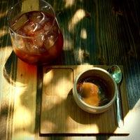 Foto tirada no(a) Double Shot Coffee Shop por Miňo B. em 7/7/2017