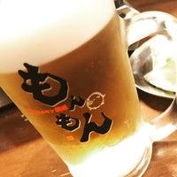 Photo taken at 浜松ホルモン酒場 もんもん by Kenta M. on 5/9/2017
