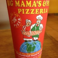 Photo taken at Big Mama's and Papa's Pizzeria by Cooper J. on 11/3/2012