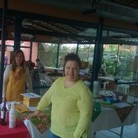 Photo taken at Capela Santa Suzana by Carlos A. on 11/15/2014