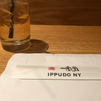 Photo prise au Ippudo par PK S. le2/27/2018