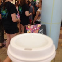 Photo taken at Starbucks by Candice L C. on 6/8/2014
