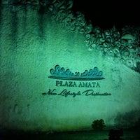Photo taken at The Sira (Plaza Amata) Indonesia by Antoni J. on 7/10/2015