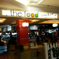 Photo taken at The Food Sensation by Antoni J. on 8/9/2015