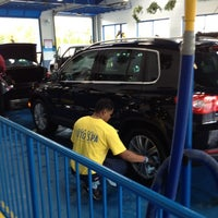 Photo taken at The Auto Spa Gambrills by Calvin P. on 10/19/2012