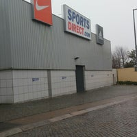 Photo taken at Sports Direct by Bruno M. on 3/1/2014