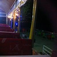 Photo taken at Sevgim Cafe by Hatun K. on 6/24/2015