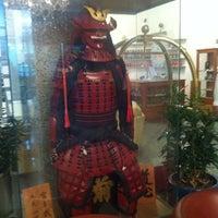 Foto tirada no(a) Matsubara Hotel por Felipe B. em 11/26/2012