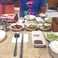 Foto scattata a Don ga korean restaurant da Marie V. il 5/13/2017