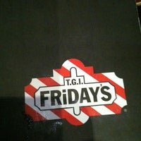 Photo taken at TGI Friday's by Craig J. on 12/17/2012