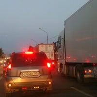 Photo taken at Радомля by Olga C. on 5/9/2014