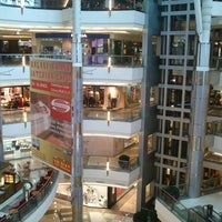 Photo taken at Galaxy Mall by Xavier C. on 4/22/2013