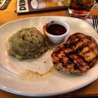 Foto tirada no(a) Outback Steakhouse por Luiz Fernando M. em 1/18/2014