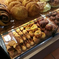 Photo taken at WheatField Bakery & Cafe by Choong Z. on 5/16/2015