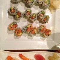 Photo taken at Sakura Japanese Steak House by Susan P. on 1/19/2013