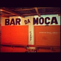Photo taken at Bar da Moça by Alex A. on 4/5/2013