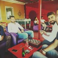 Photo taken at İnci Cafe by Ellez K. on 9/30/2016