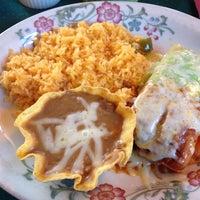 Photo taken at Monterrey Mexican Restaurant by Ryan H. on 7/9/2016
